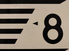 Staff Gauge Number