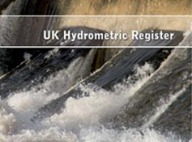 Hydrometric Register
